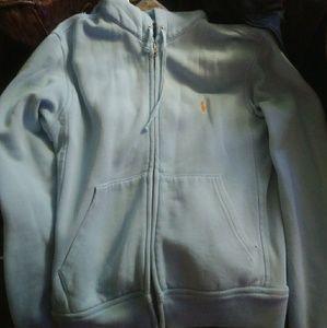 Xs polo jacket